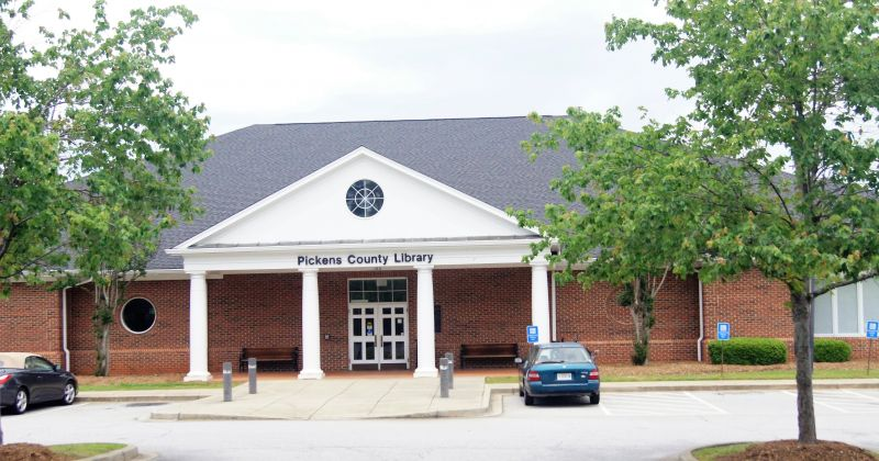 Pickens County Library